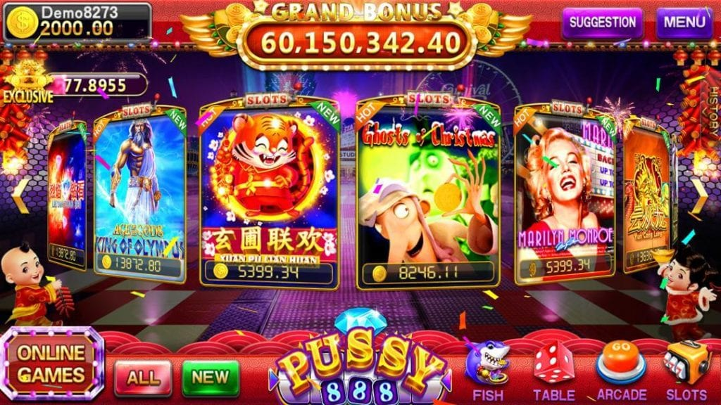 Pussy888 Malaysia APK Download 2021 | Register Login