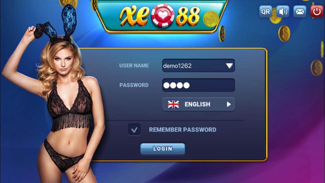 XE88 casino